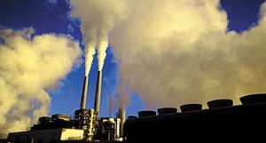 Pollution-power-plant-388